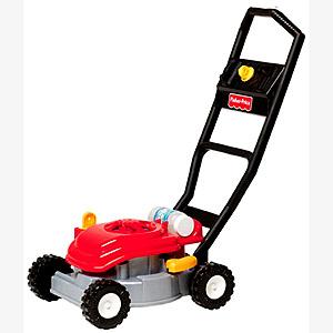 F-P mower