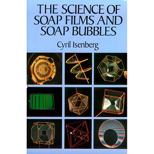 Science of Soap Films