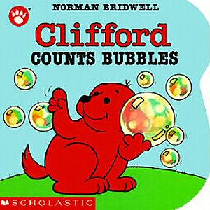 Clifford Counts Bubbles