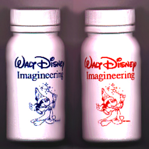 Imagineering bubbles