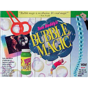 Bubble Magic