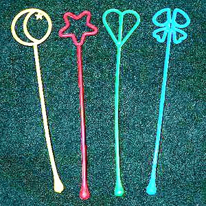 Small wands