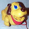 Playskool dog