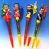 Betty Boop pens