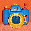 Mickey camera