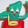 Gumby close-up