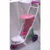 Bubble stroller
