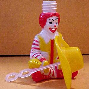 mcdonalds spiele