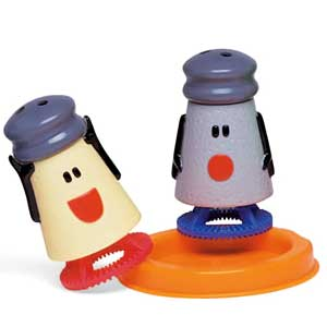 blues clues mr salt and mrs pepper. Mr. Salt/Mrs. Pepper Blues Clues Mr Salt And Mrs .